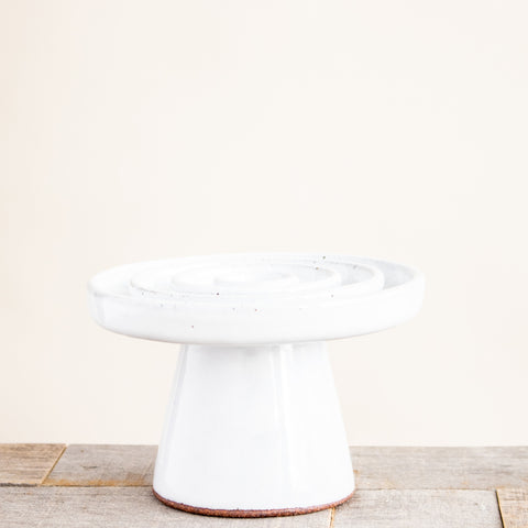 Palo Santo Stand | White Ringed