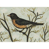 Robin 20 x 16 | Kent Ambler Collection
