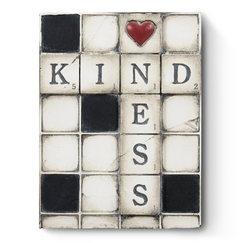Kindness WP04 | Sid Dickens Memory Block
