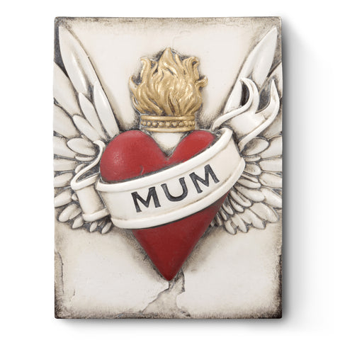 Mum SP05 (Retired) | Sid Dickens Memory Block