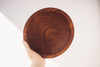 Cherry Wood Bowl | 9""