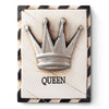 Queen Silver T25 | Sid Dickens Memory Block