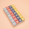 ABC Blocks | French