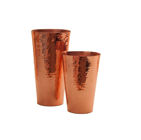 Copper Shaker Set - Artisan's Bench