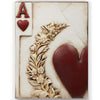 Ace of Hearts T273 | Sid Dickens Memory Block - Artisan's Bench