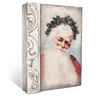 Father Christmas T454 (Retired)  | Sid Dickens Memory Block