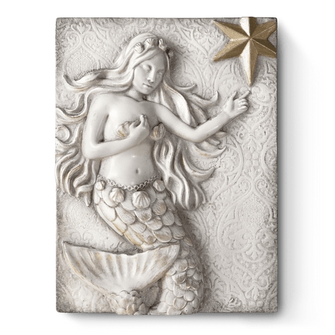 Mermaid T514 | Sid Dickens Memory Block
