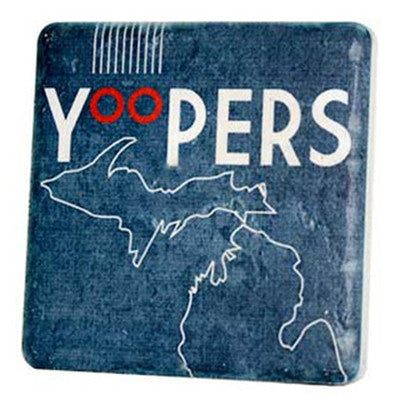 Yoopers Coaster - Artisan's Bench