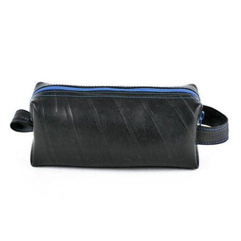 Elliot Mini Dopp Kit | Blue