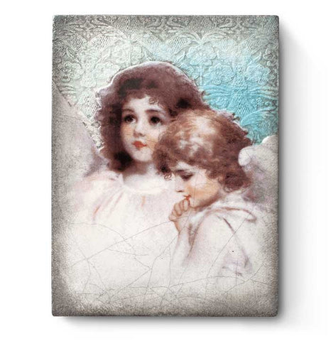 Angelic Gaze T525 (Retired) | Sid Dickens Memory Block