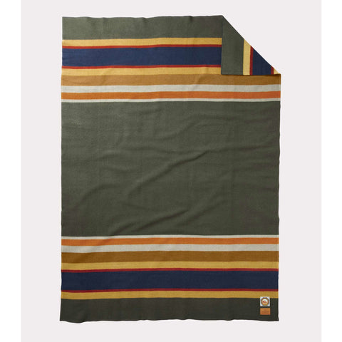 Badlands Blanket