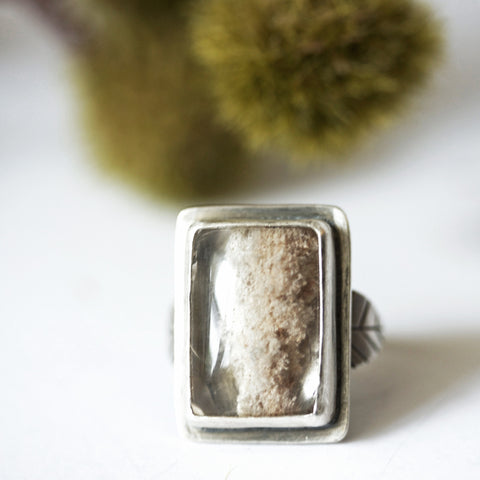 Lodite Ring - Artisan's Bench - 1