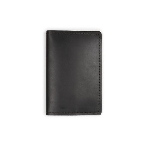 Field Notes leather Book | Charcoal