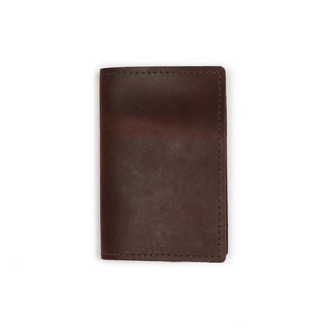 Field Notes leather Book | Dark Brown