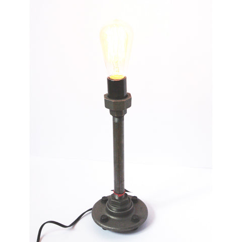 Candlestick Light (Large) - Artisan's Bench