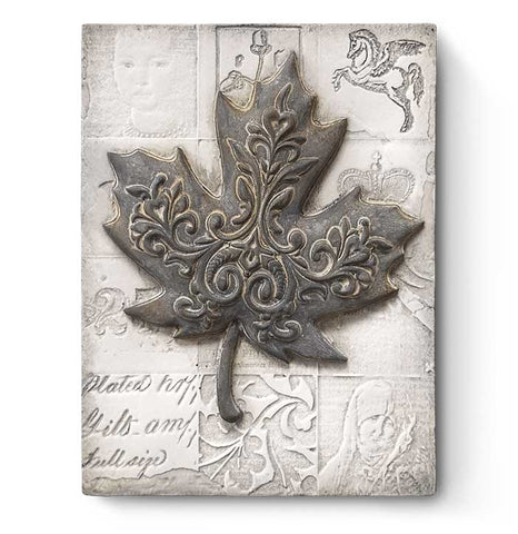 Maple Leaf T517 | Sid Dickens Memory Block