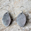 Silver Stardust Earrings - Artisan's Bench