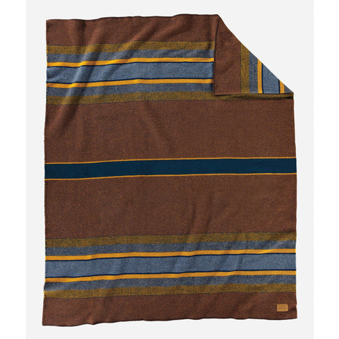 Yakima Camp Blanket | High Ridge