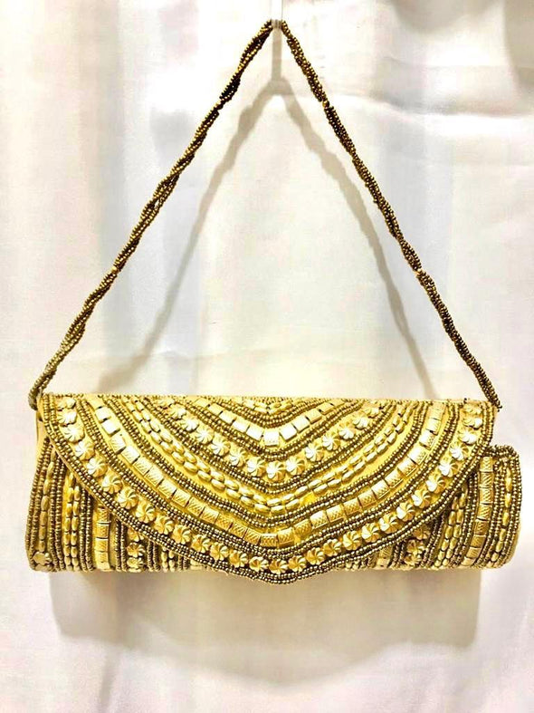 Cartera Potly Tubular oriental ( #112) PPM33 - BOUTIQUE DE LA INDIA
