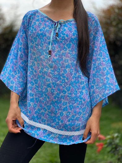 Blusa Shelly Arabe #344 PPM49 - BOUTIQUE DE LA INDIA
