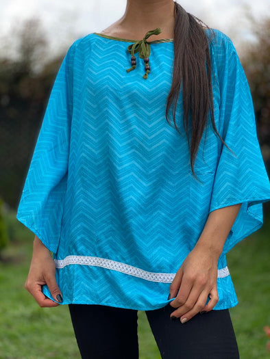 Blusa Shelly Arabe #346 PPM49 - BOUTIQUE DE LA INDIA
