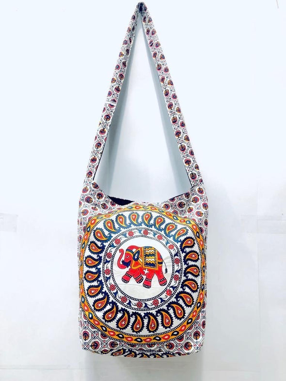 Bolso Mochila oriental #170 PPM25 - BOUTIQUE DE LA INDIA