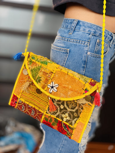 Cartera Bali ! oriental PPM27 - BOUTIQUE DE LA INDIA