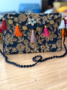 Cartera Goldie PPM22
