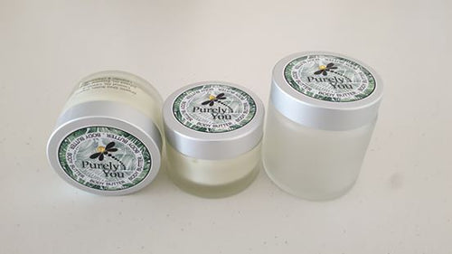 Body Butter - 250ml