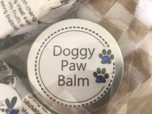 Doggie Paw Balm - 30ml