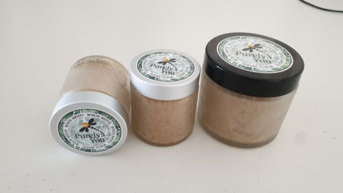 Sugar Scrub - 250ml