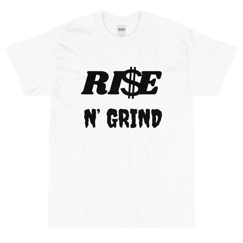 Rise N' Grind Short Sleeve T-Shirt