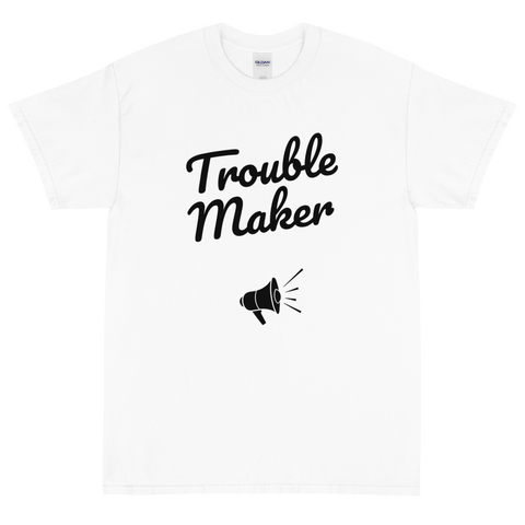 Good Trouble Short Sleeve T-Shirt