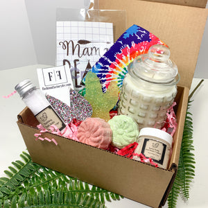 Female Gift Box