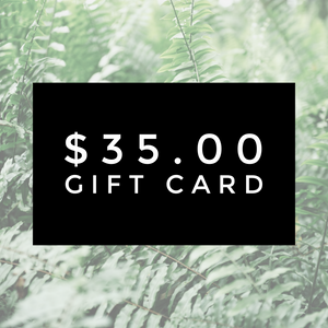 $35.00 Gift Card