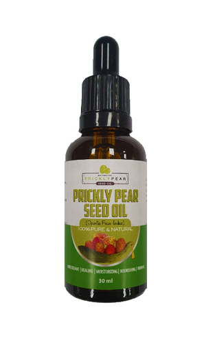 Prickly Pear Seed Oil - Waterkloof Prickly Pear Seed Oil