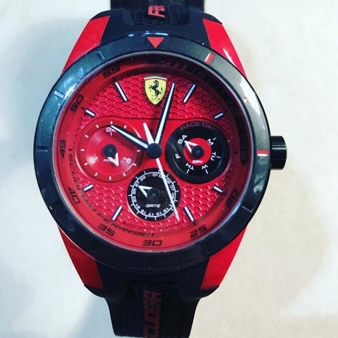 Watch for Men and Women...from 79 $ : Locman ,Ferrari ,Henry London, Glam Rock and V.I.P Time