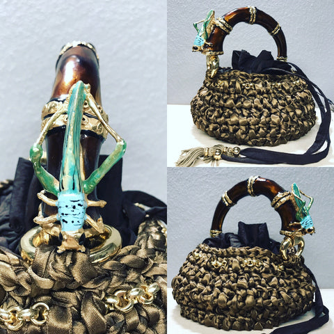 "Handbag "" The Hopper """