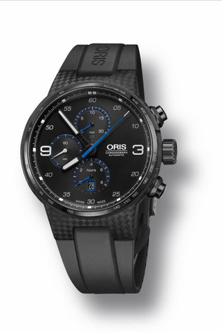 Oris Williams Chronograph Carbon Fiber Extreme