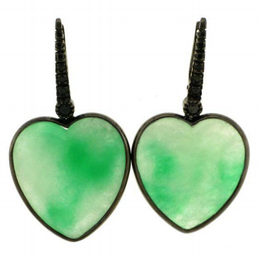 """ Two Hearts of Jade """
