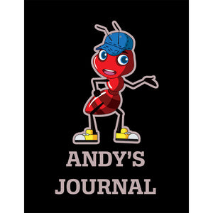 Andy's Journal