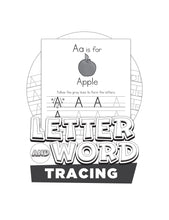 Load image into Gallery viewer, Letter And Word Tracing For Preschoolers