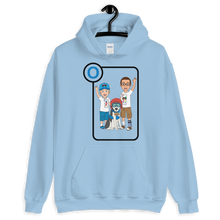 Load image into Gallery viewer, Ollie Almost Goes To Outer Space Adult Unisex Hoodie (Design 1)