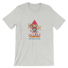 Load image into Gallery viewer, Ollie Almost Goes To Outer Space Short-Sleeve Unisex Adult T-Shirt (Design 2)