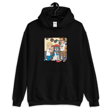 Load image into Gallery viewer, Ollie Almost Goes To Outer Space Adult Unisex Hoodie (Design 6)