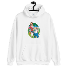 Load image into Gallery viewer, Ollie Almost Goes To Outer Space Adult Unisex Hoodie (Design 5)