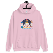Load image into Gallery viewer, Ollie Almost Goes To Outer Space Adult Unisex Hoodie (Design 3)