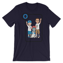 Load image into Gallery viewer, Ollie Almost Goes To Outer Space Short-Sleeve Unisex Adult T-Shirt (Design 1)