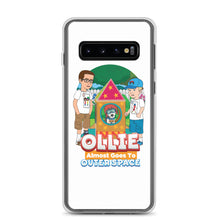 Load image into Gallery viewer, Ollie Almost Goes To Outer Space Samsung Case (Design 7)