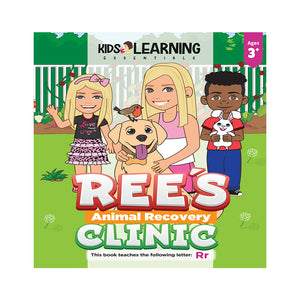 Ree's Animal Recovery Clinic